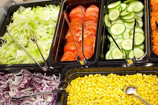 The 10 Best Healthy Restaurants In Leeds Updated November 2020 Tripadvisor