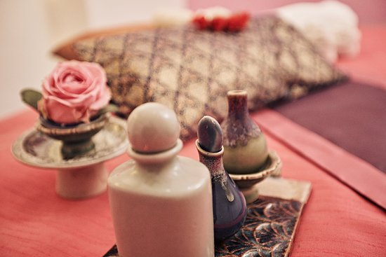 Mit happy thai massage end münchen Thai Massage