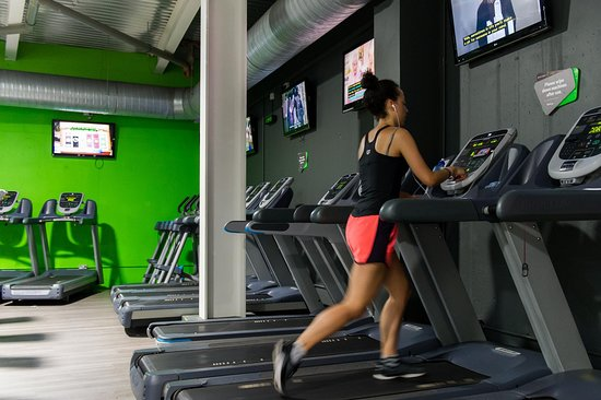 Energie Fitness Gym Kilburn