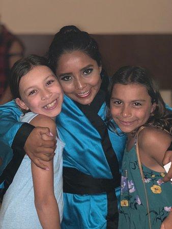 Royal Solaris Los Cabos: Thank you Magie!! See you next year!