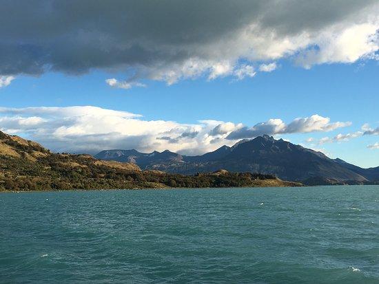 Λίμνη Αρχεντίνο