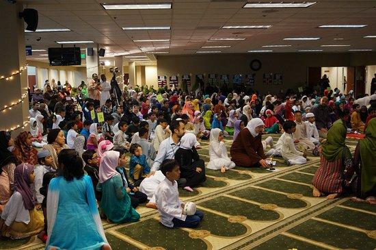 MCC East Bay: mosque Sunday School