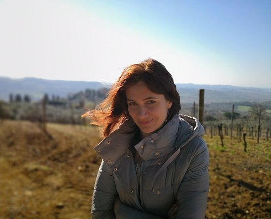 Tuscanytours