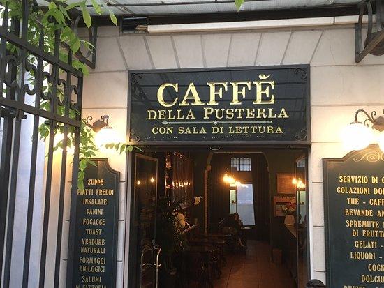 Caffe Della Pusterla