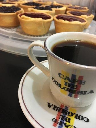 Café de la Sierra Nevada de Santa Marta
