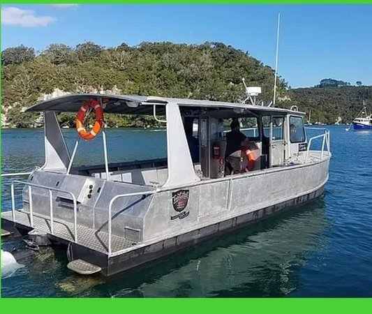 Fishing NZ Adventures Ltd
