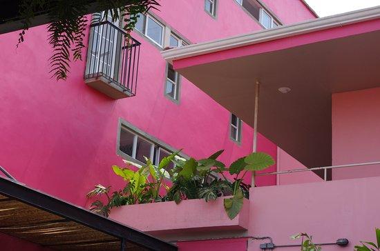 Cali, Colombia: Nuestro hogar