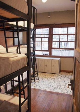 Cali, Colombia: Dormitorio