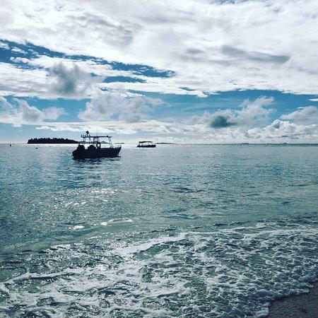 3月29日から4月2日の4泊5日でトレジャー島3泊最終日前日の本島泊無し、初めてフィジーに行ってきました。結果、島の従業員の方が本当に良い方で、来ている方も皆んな良い方で大満足! シュノーケルが大好きで朝からずっと潜っていました(๑>◡<๑) ご飯もボリュームがあり美味しくて大満足の旅行になりました!  一つ参考になればと思うのが、Wi-Fiレンタルしていきましたが離島では使えず、ホテルのフリーWi-Fiを使わせてもらう事に(⌒-⌒; )  最終日リスクがあるから前日本島泊を勧められましたがリスク承知でお願いしました。  この旅で一番感動したのは、ボートで送って下さったトレジャー島のスタッフの方です(T_T) 重いスーツケースを最後まで全て運んで下さり、本島で待ち合わせしていた旅行会社の方に自らの携帯で連絡取って下さり最後の最後まで汗だくで面倒をみて貰いました(T_T)名前を聞くのを忘れてしまいましたが、27歳の方ともう一人の方、本当にありがとうございました(^O^)素晴らしいスタッフばかりです!この出来事が一番の想い出です。  本当にありがとうございました! 心からの感謝を込めて