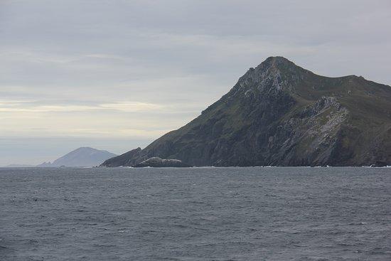Zaandam: Cape Horn