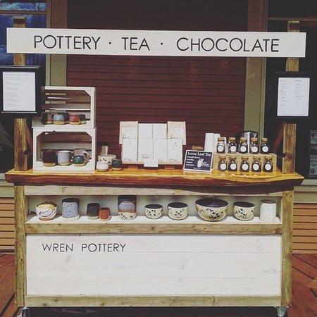 Wren Pottery