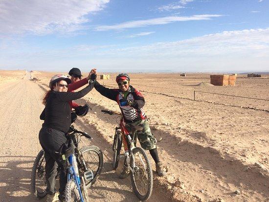 Canyon di Colca, Perù: Biking tour cañón del colca