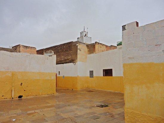 Cartoline da Taza, Marocco
