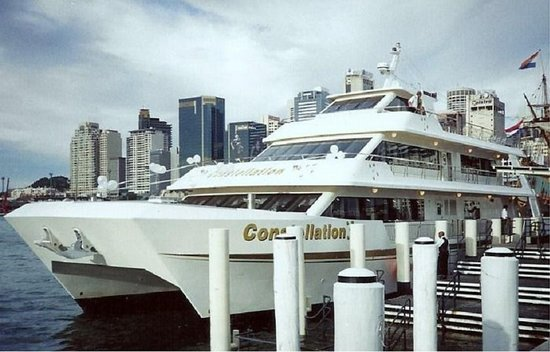 Sydney Constellation Cruises