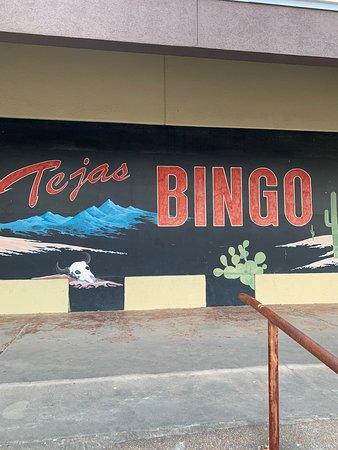 Tejas Bingo