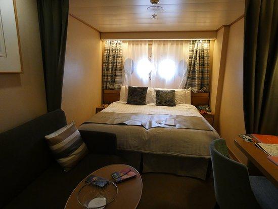 Rotterdam: Room 2517