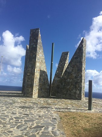 Celebrity Summit: Point Udual in St. Croix which is the most Easter US spot