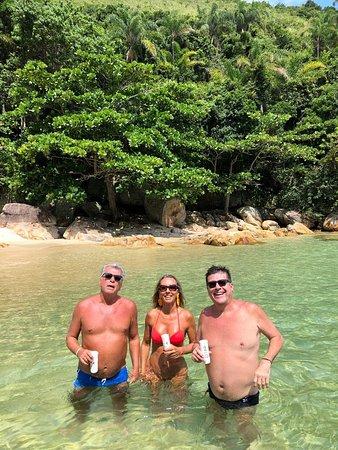 Joao & Maria Da Ilha