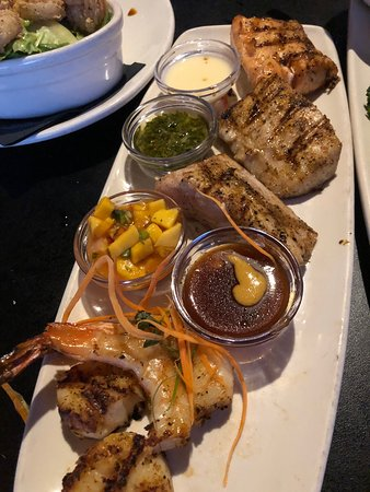 Bonefish Grill لوحة