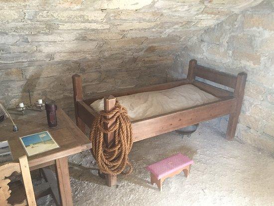 Soldier bedding