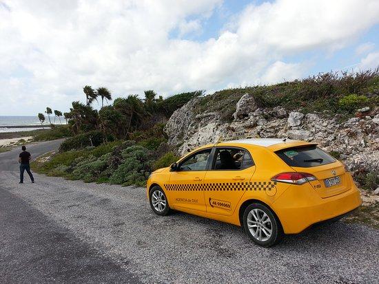 Taxi San Antonio >> Exploring Cabo De San Antonio Pinar Del Rio Cuba With Taxi