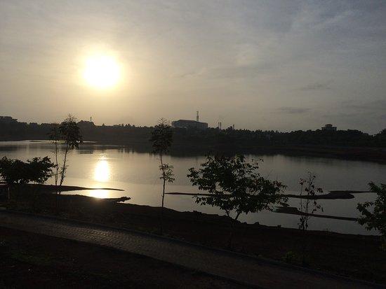 Manipal Lake – kuva