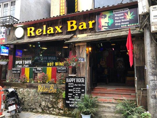 Relax Bar