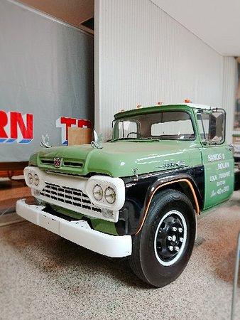Queensland Transport Museum