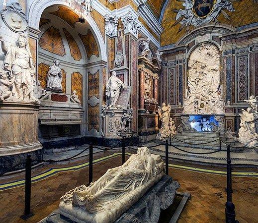Museo Cappella Sansevero.Museo Cappella Sansevero Naples Tripadvisor