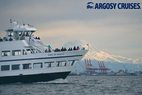 Seattle Harbour Cruise