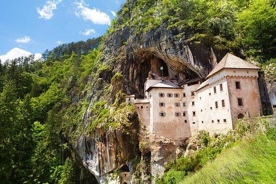 Tour van de Grotten van Postojna en ...