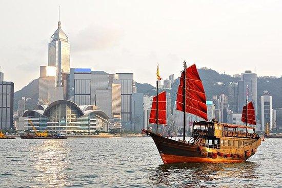 Tour privato: isola di Hong Kong