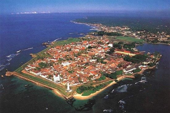 斯里兰卡10日经典之旅