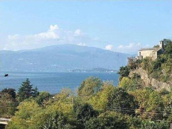 Castelveccana, Italia: Ronchiano