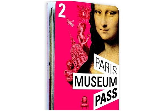 Paris Museum Pass 2 Days