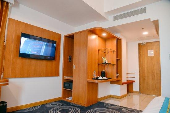 Ritz Grand Hotel: Deluxe Room