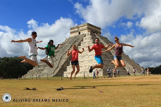 Chichen Itza Private Tour with Sacred...