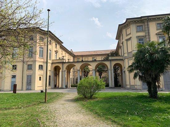 Villa Pusterla