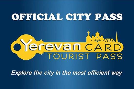 Yerevan Card