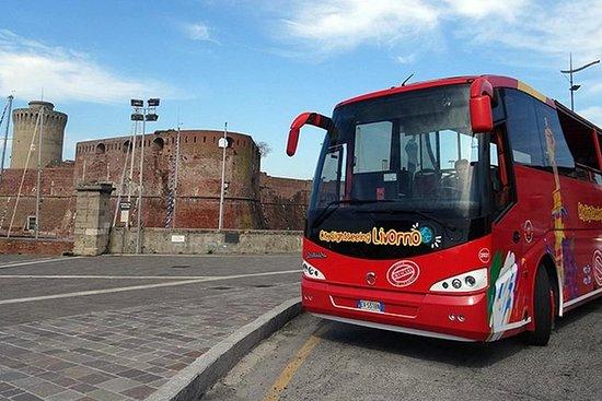 Livorno Shore Excursion: Livorno Stad ...