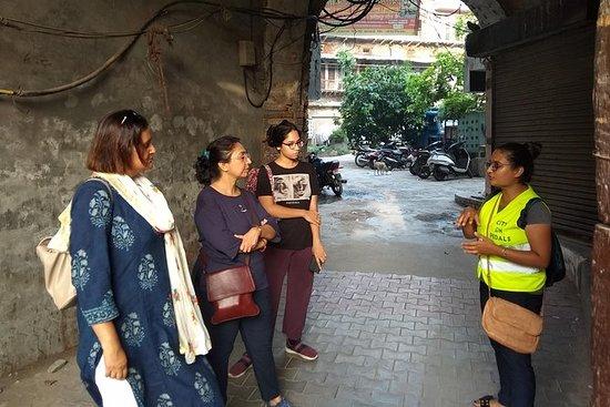 Tour ambulante di COP Amritsar