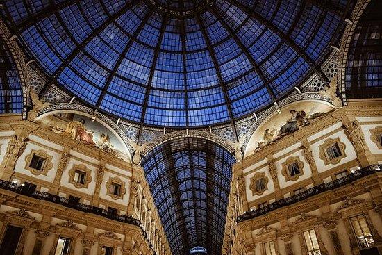 米兰时装之旅 - 私人销售和个人购物照片