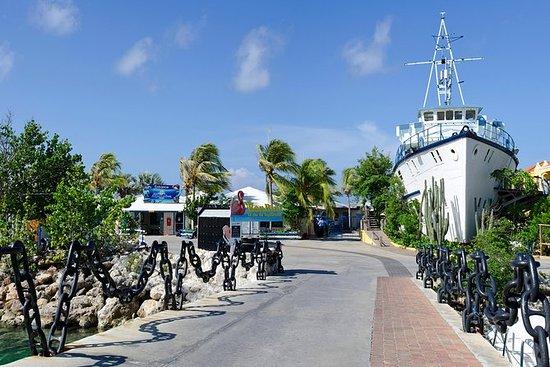 Week Pass no Curaçao Public Sea...
