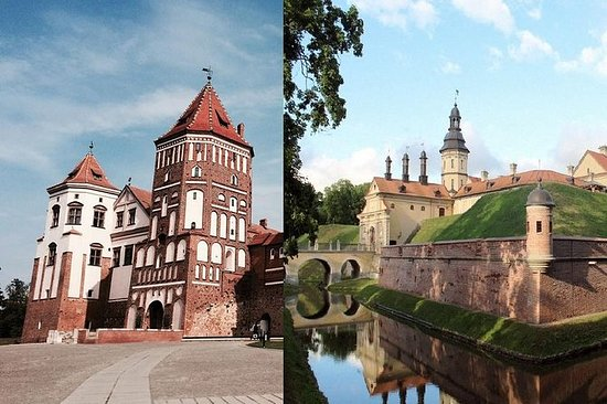 2 days tour from Minsk to Mir...