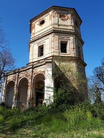 Chiesa della Madonna delle Vigne