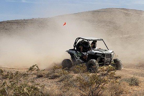 拉斯维加斯沙漠越野探险1人