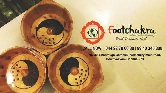FootChakra