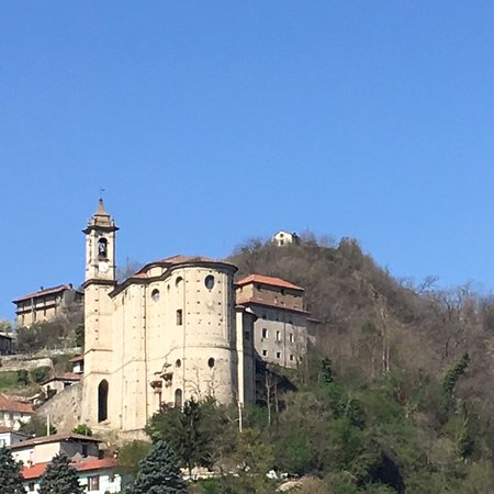 Cessole, Italien: Chiesa di San Sebastiano