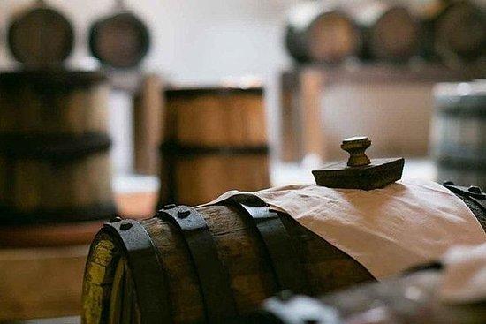 パルミジャーノレッジャーノ、バルサミコ酢、ランブルスコワイン - ボローニャ…