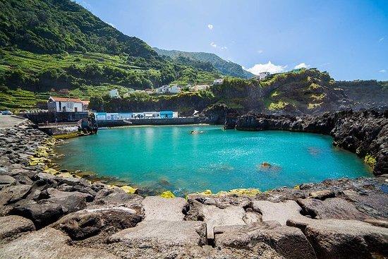 吉普岛周围的岛屿 - 从09H到17H的两天冒险(每天)